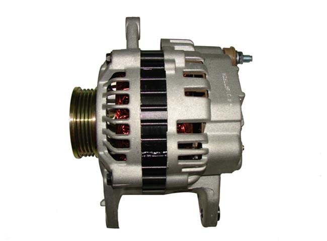 产品展示 f6 2.0 比亚迪 发电机高清图片